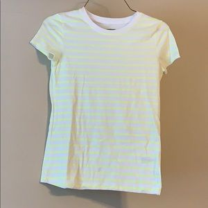 Other - Girls stripe top